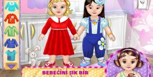 Baby Care & Dress Up