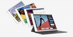 8. Nesil iPad Tanıtıldı, İşte 10.2 inç iPad'in Özellikleri ve Türkiye Fiyatı