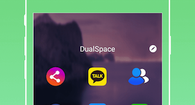 DualSpace