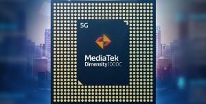 MediaTek Dimensity 1000C 5G İşlemci Duyuruldu, İşte Özellikleri