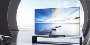 Xiaomi'nin Yeni 8K TV'si Dahili 5G Modem İle Gelecek