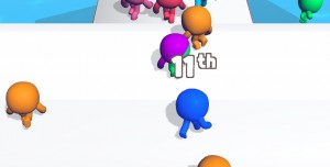 Run Royale 3D