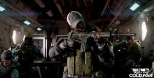 Call of Duty: Black Ops Cold War Çok Oyunculu Modları Tanıtıldı: İşte İlk Detaylar!