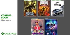 Xbox Game Pass Ekim 2020 Oyunları Duyuruldu