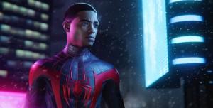 Marvel's Spider-Man: Miles Morales Kayıt Dosyası Aktarımı Yapılacak Mı?
