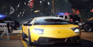 Need for Speed: Hot Pursuit Remastered Bir Kez Daha Listelendi