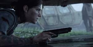 The Last of Us Part 2 Çok Oyunculu Modu Yakında Duyurulacak