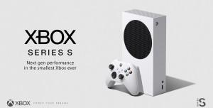 Xbox Series S Duyuruldu: İşte İlk Detaylar!