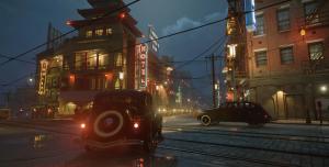 Yeni Mafia: Definitive Edition Fragmanı, Şehri Gösteriyor