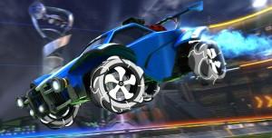 Ücretsiz Rocket League Detayları Paylaşıldı
