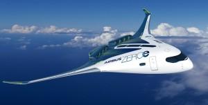 Airbus Hidrojenle Çalışan Sıfır Emisyonlu Konsept Uçaklarını Duyurdu