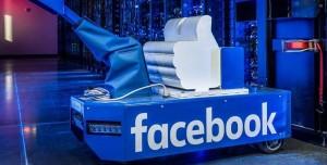 Facebook Veri Yasağına Karşı Avrupa'dan Çekileceğini Söylüyor