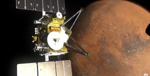 Japonya Mars ve Uydularına 8K Kamera Gönderecek