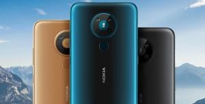 Nokia 7.3 Özelikleri Sızdırıldı!
