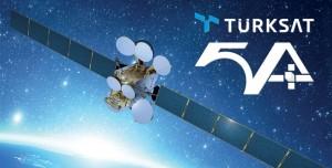 Türkiye'nin Yeni Uydusu Türksat 5A İlk Kez Görüntülendi