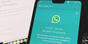 WhatsApp Daha Önce Açıklanmamış Güvenlik Açıklarını Tespit Etti