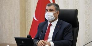 25 Ocak Türkiye Koronavirüs Tablosu ve İllere Göre Aşı Tablosu
