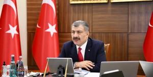 21 Ocak Türkiye Koronavirüs Tablosu, 21 Ocak Vaka Sayısı Kaç?