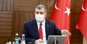 14 Ocak Türkiye Koronavirüs Tablosu, 14 Ocak Vaka Sayısı Kaç?