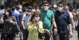 Ülke Genelinde Maske Takma Zorunluluğu Geldi! İşte Açıklama