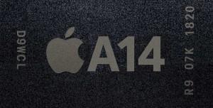 Apple A14 Bionic İşlemci Performans Testinde Hayal Kırıklığı Yarattı