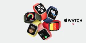 Apple Watch SE Tanıtıldı! İşte Özellikleri ve Fiyatı