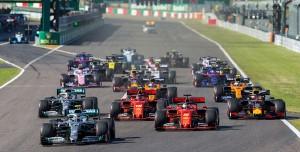 Formula 1 Yarışı Seyircisiz Yapılacak: Valilik Duyurdu