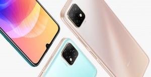 Huawei Enjoy 20 Tanıtıldı: İşte Özellikleri ve Fiyatı