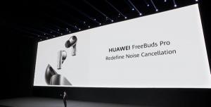 Huawei FreeBuds Pro Tanıtıldı! İşte Özellikleri ve Fiyatı