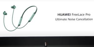 Huawei FreeLace Pro Tanıtıldı: İşte Özellikleri ve Fiyatı