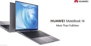 Huawei MateBook 14 Tanıtıldı: İşte Özellikleri ve Fiyatı