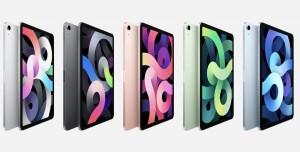Apple iPad Air Tanıtıldı! İşte Özellikleri ve Türkiye Fiyatı