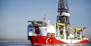 Büyük İddia: Karadeniz'de Keşfedilen Doğalgaz Bir Trilyon Metreküpün Üzerinde