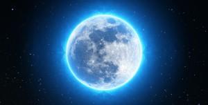 Mavi Dolunay Ne Zaman Gerçekleşecek? NASA Açıkladı