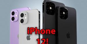 Şeffaf Telefonlar Geliyor, İşte iPhone 12! - Teknoloji Haberleri #113