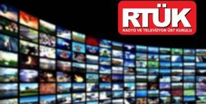 TV'de Kamu Spotu ve Zorunlu Yayın Yazmayacak: RTÜK Açıkladı