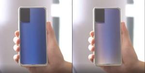 Vivo'dan Renk Değiştiren Akıllı Telefon Geliyor