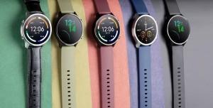 Xiaomi Mi Watch Revolve Tanıtıldı: İşte Fiyatı ve Özellikleri