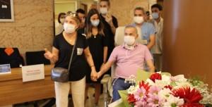 4 Ay Sonra Yoğun Bakımdan Çıkan Koronavirüs Hastası: Neden Herkes Maskeli?