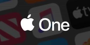 Bütün Apple Servislerini Birleştiren Apple One Duyuruldu