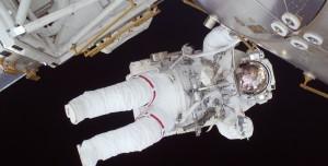 Nasa Açıkladı: Astronotların Ay'a Gideceği Tarih Belli Oldu!