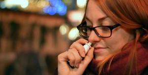 Burun Spreyine Benzer Koronavirüs Aşısı İnsanlar Üzerinde Denenecek