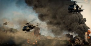 CoD: Black Ops Cold War Ray Tracing Fragmanı Yayımlandı