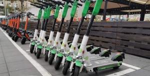Elektrikli Scooter İçin Yasal Düzenleme Geliyor! İşte Detaylar