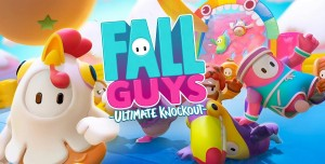 Fall Guys Benzeri Oyunlar (iOS ve Android)