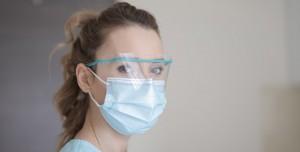 Koronavirüs İçin Maske Takmak Antikor Üretimi Sağlıyor