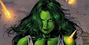 She Hulk Başrol Oyuncusu Belli Oldu!