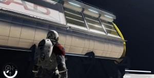 Bethesda'nın Yeni Oyunu Starfield Ekran Görüntüleri Sızdırıldı