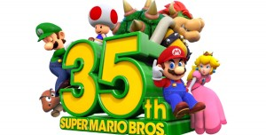 Super Mario Bros. 35 Switch İçin Duyuruldu!