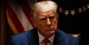 Trump Tencent Firmasını İnceleme Altına Aldı